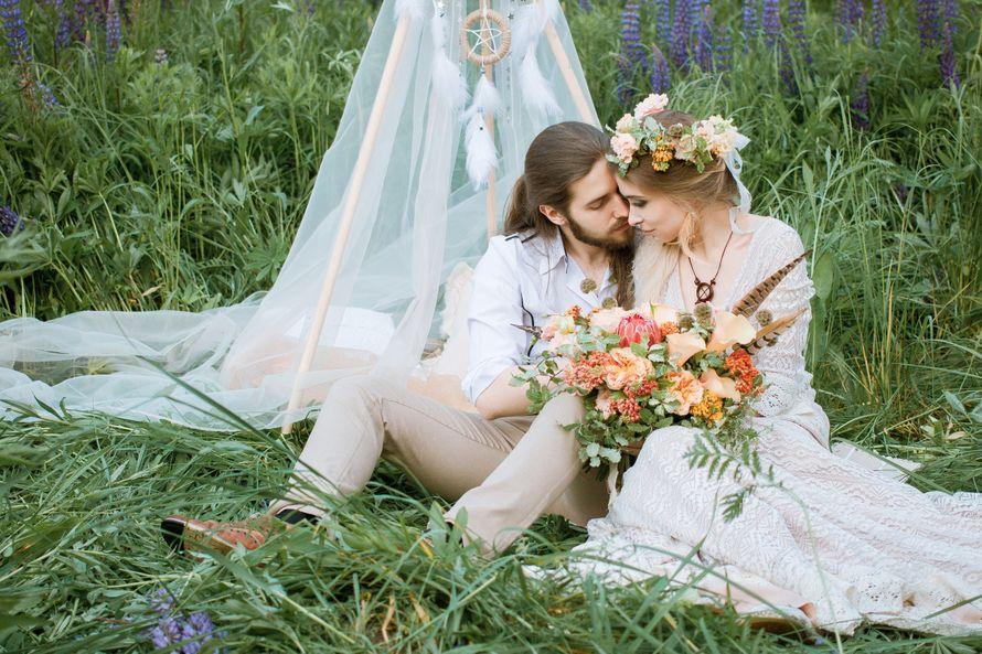 Фото 17341610 в коллекции Иван и Яна, 24.06.17 - Фотограф Алиса Хомякова