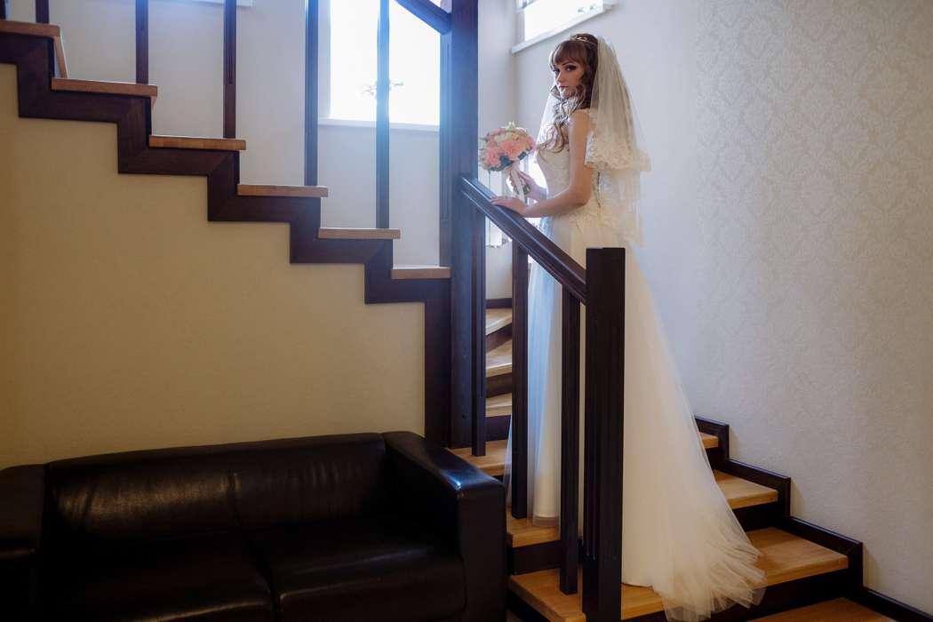 Фото 17345578 в коллекции Свадебный образ для екатерины - Ольга Кирица - стилист-визажист