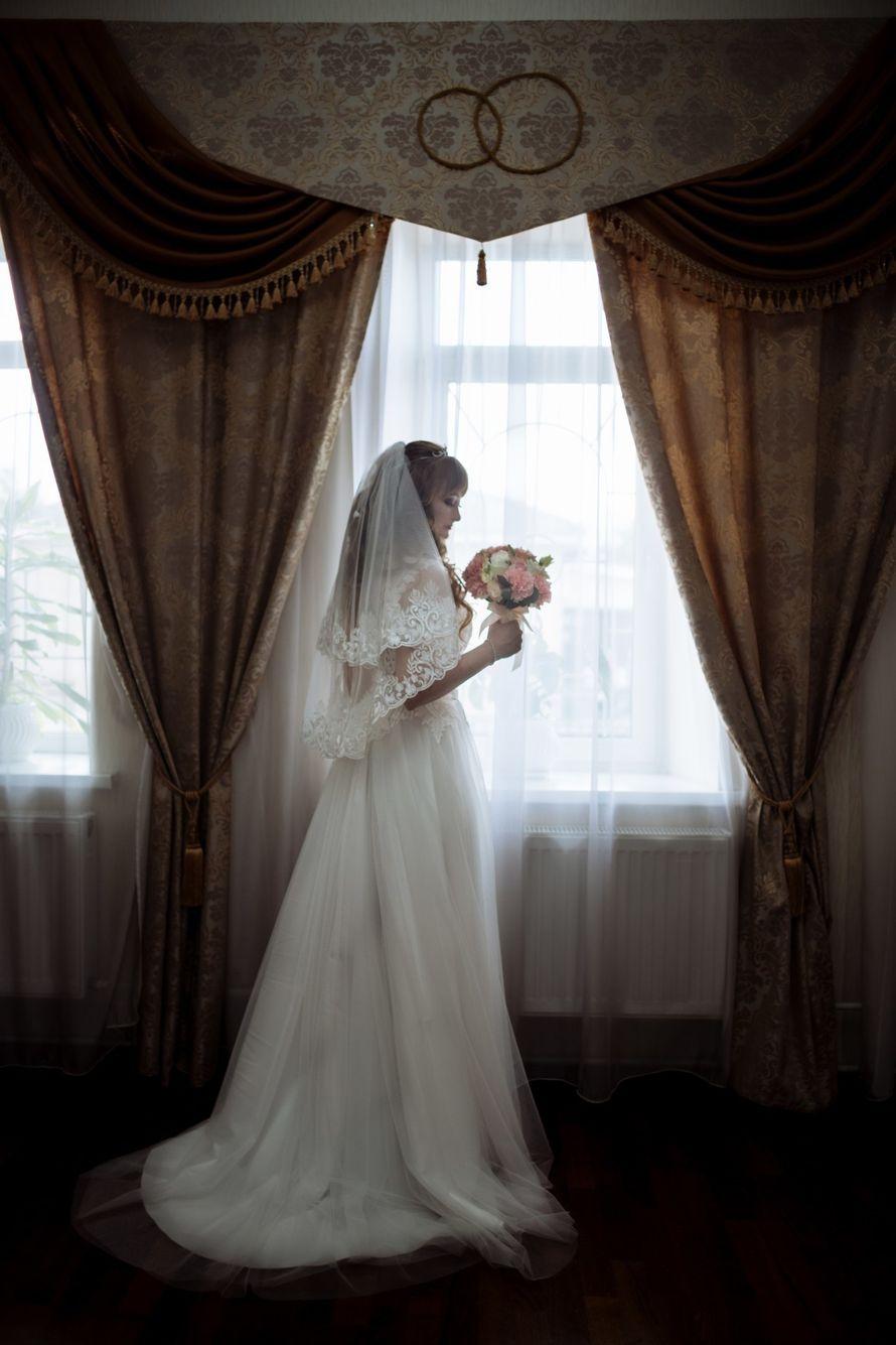 Фото 17345582 в коллекции Свадебный образ для екатерины - Ольга Кирица - стилист-визажист