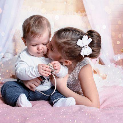 Фотосъёмка детей