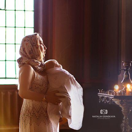 "Фотосъёмка ""Таинство Крещения"""