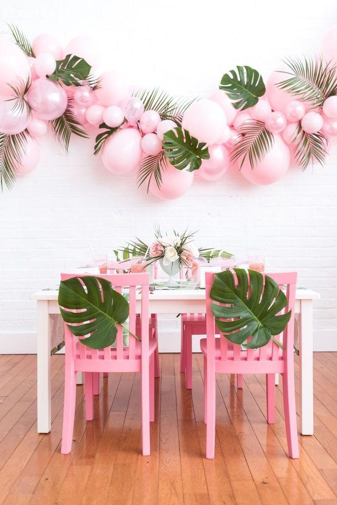 Фото 17357122 в коллекции Декор для свадьбы, девичника, фотосессии и др. - Pink Sky Balloons