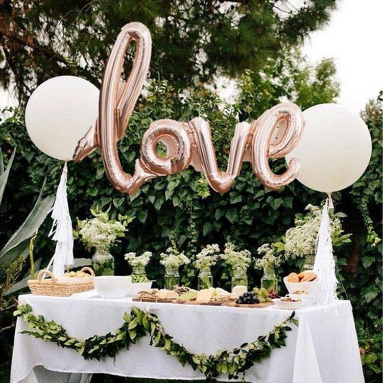 Фото 17357158 в коллекции Декор для свадьбы, девичника, фотосессии и др. - Pink Sky Balloons