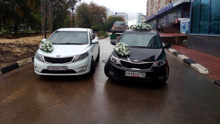Фото 17395532 в коллекции Свадьбы наших клиентов - Аренда авто Свадебный кортеж
