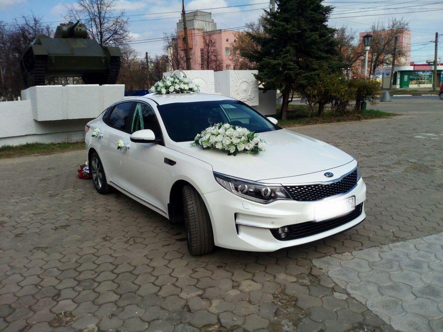 Фото 17396802 в коллекции Свадьбы наших клиентов - Аренда авто Свадебный кортеж