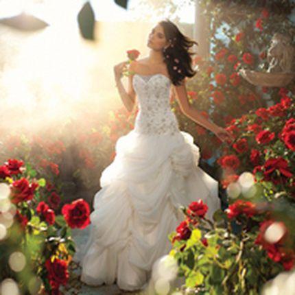 Организация свадьбы в английском стиле