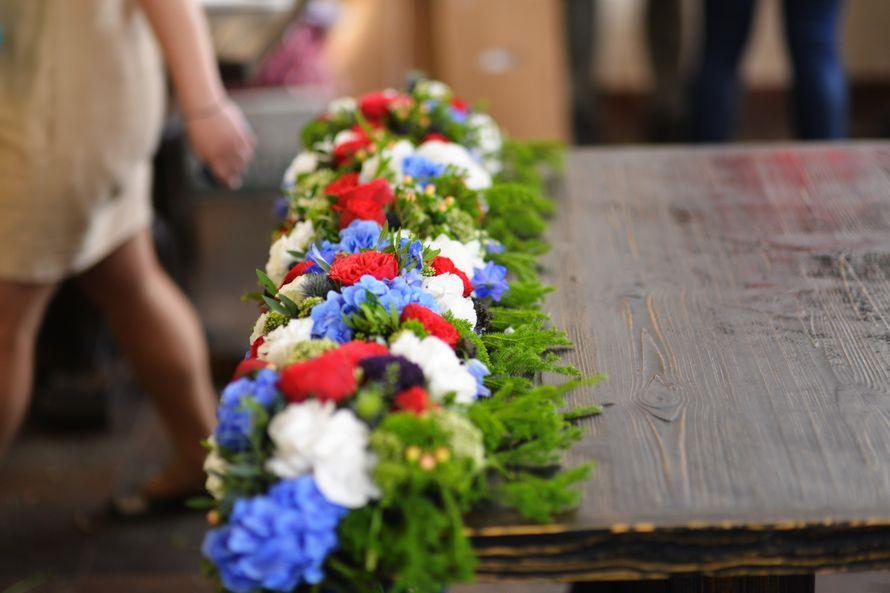 Фото 17408648 в коллекции Свадьба в замке - Салон цветов Lafaet