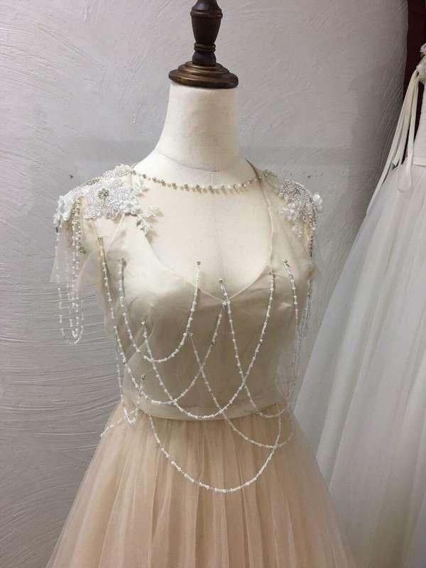Фото 17413916 в коллекции Коллекция 2018 - Свадебный салон My best dress