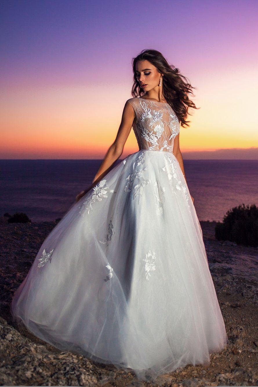 Фото 17414318 в коллекции Коллекция 2018 - Свадебный салон My best dress