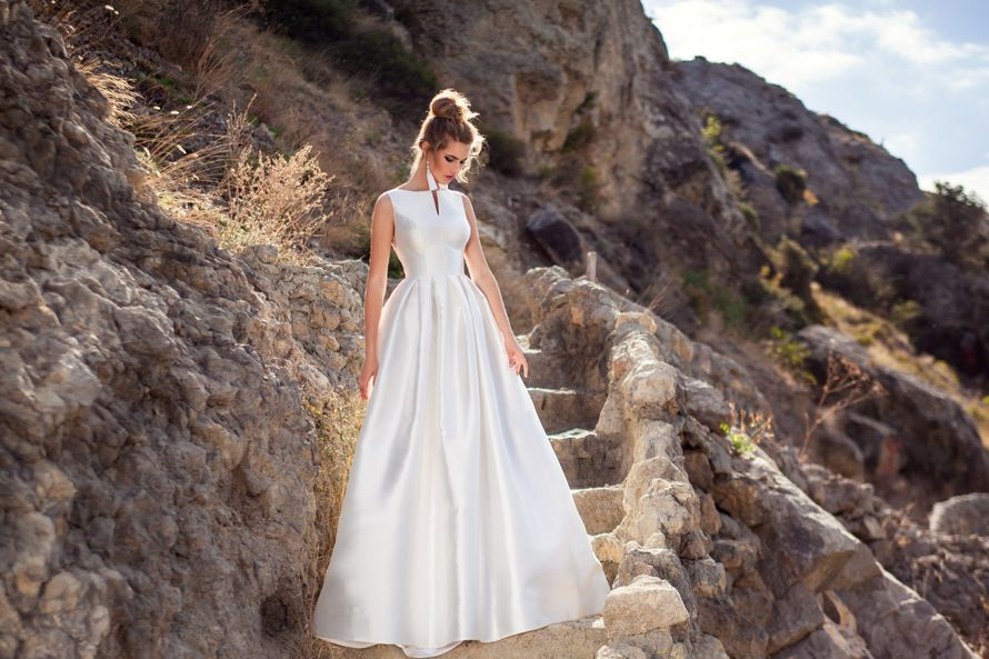 Фото 17414414 в коллекции Коллекция 2018 - Свадебный салон My best dress
