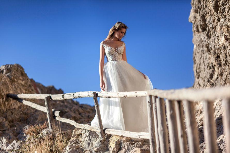 Фото 17414420 в коллекции Коллекция 2018 - Свадебный салон My best dress