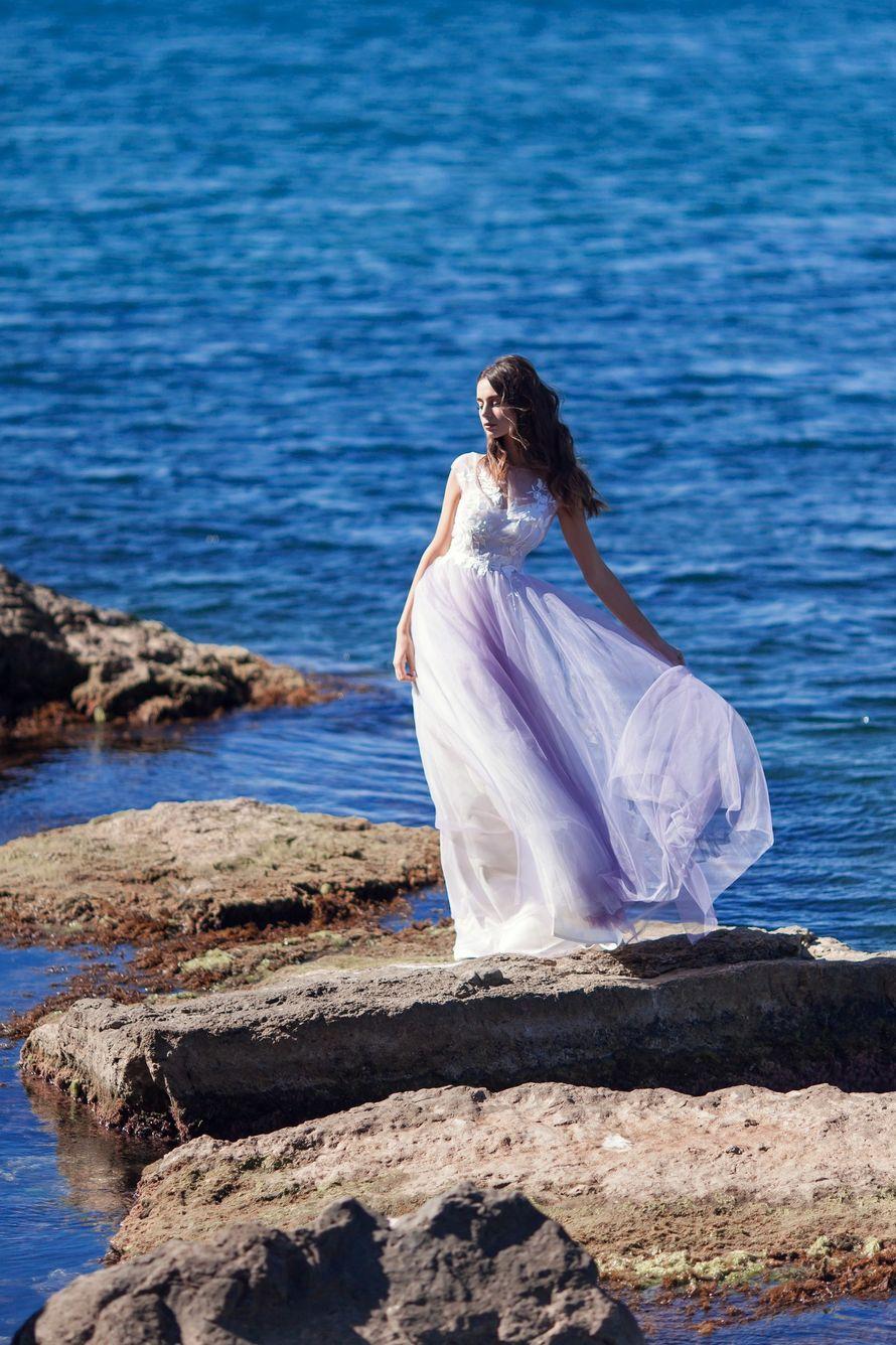 Фото 17414428 в коллекции Коллекция 2018 - Свадебный салон My best dress