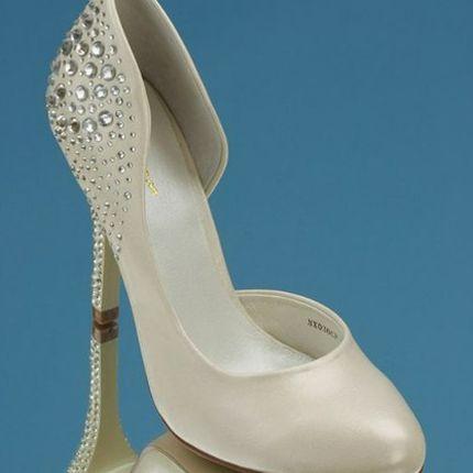 Сваденые туфли