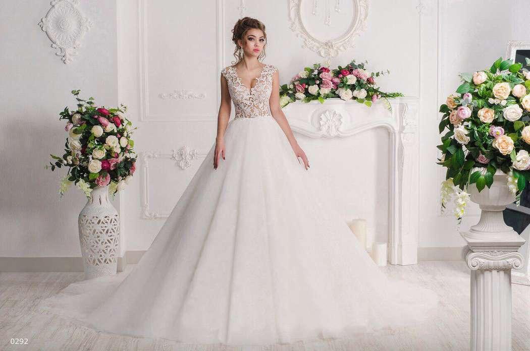 Фото 17510528 в коллекции Коллекция 2017 - Свадебный салон My best dress