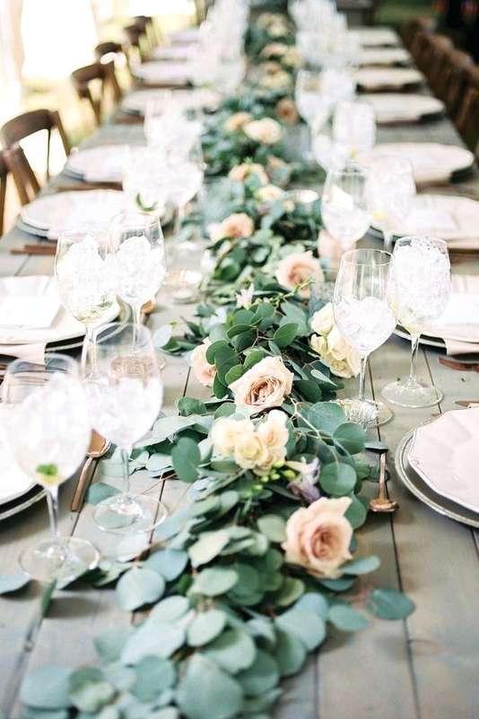"""свадьба в стиле """"прованс"""" - фото 17435064 G-holding - свадебное агентство"""