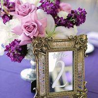 пример оформления violetшик