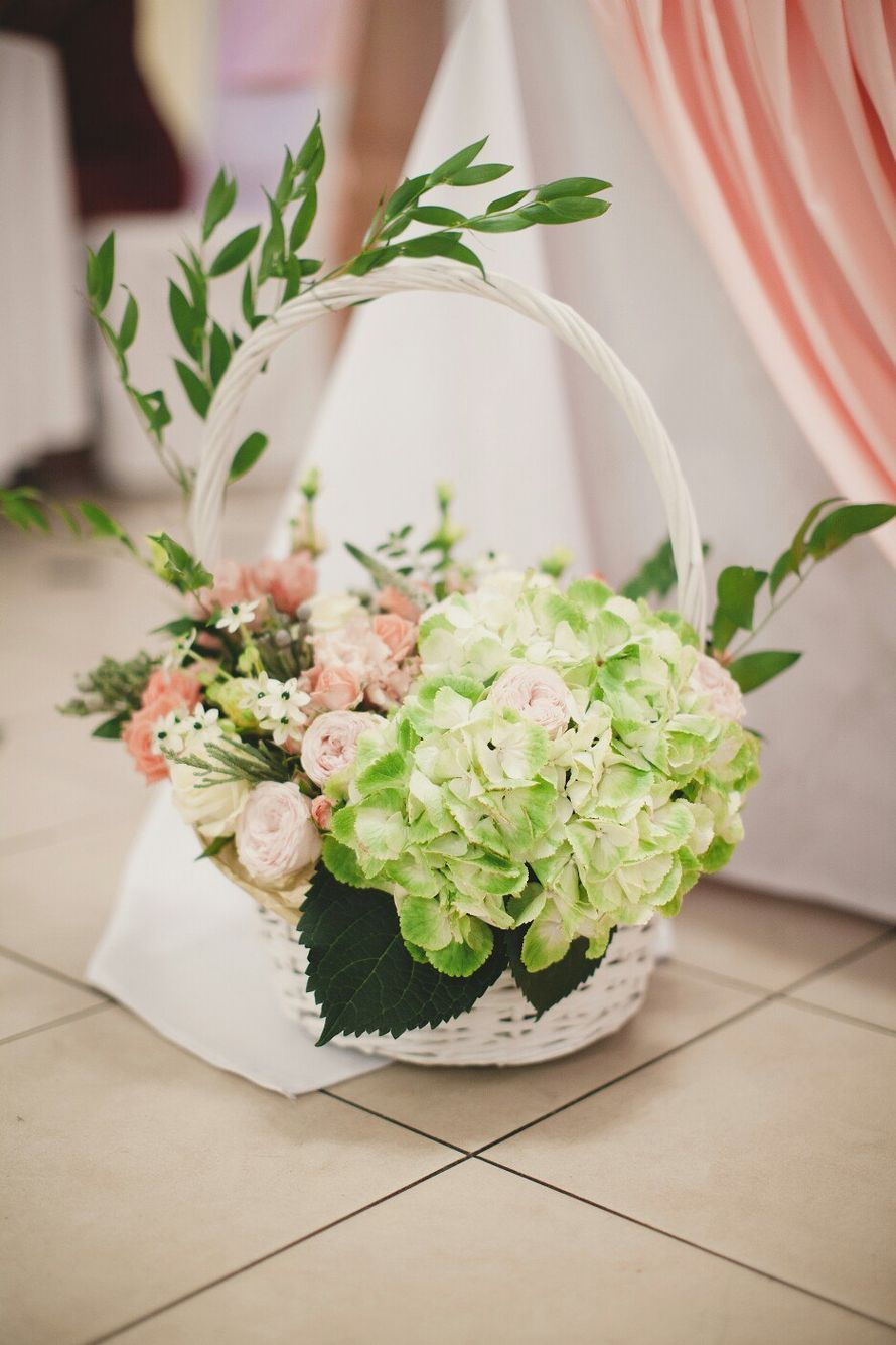 Фото 17453096 в коллекции оформление, цветы - Proberg creative group - организация торжеств