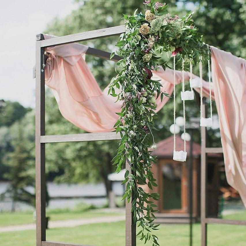 Фото 17453102 в коллекции оформление, цветы - Proberg creative group - организация торжеств