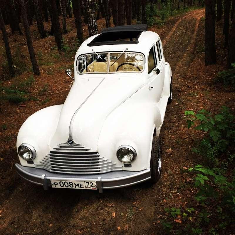 """Фото 17458808 в коллекции Ретро стиль - """"Carat Auto - Transfer company"""" - аренда автомобилей"""