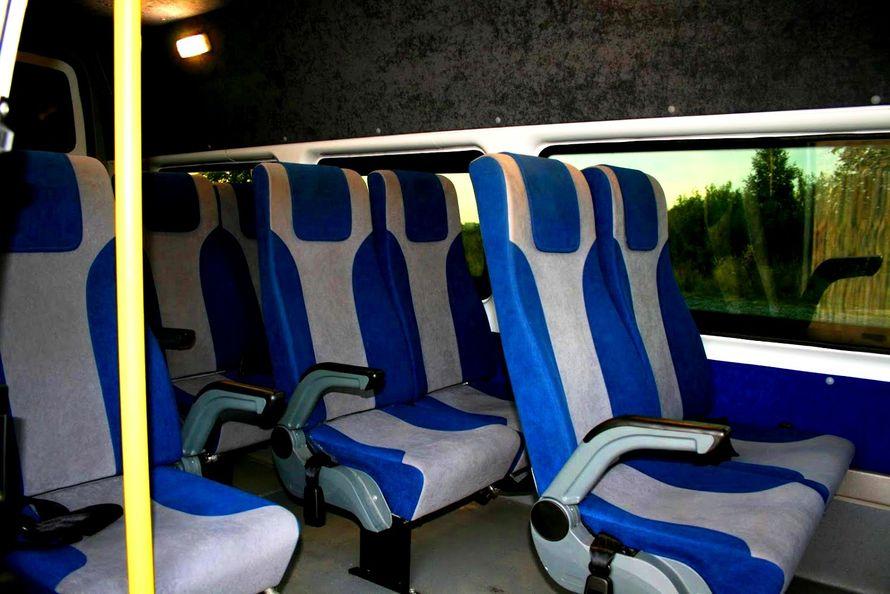 """Фото 17458832 в коллекции Микроавтобусы от 7 до 65 мест - """"Carat Auto - Transfer company"""" - аренда автомобилей"""