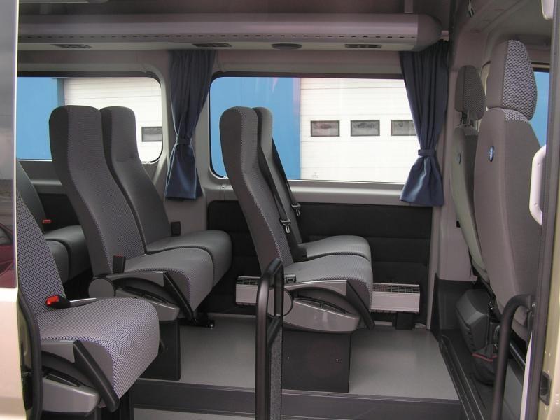 """Фото 17458834 в коллекции Микроавтобусы от 7 до 65 мест - """"Carat Auto - Transfer company"""" - аренда автомобилей"""