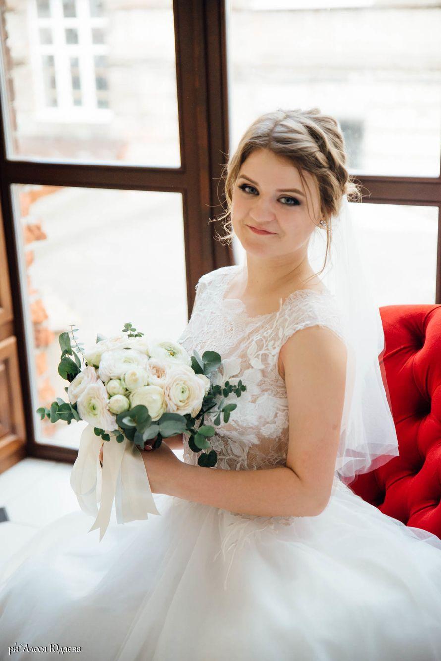 Фото 17459224 в коллекции Свадебная фотография - Фотограф Алеся Юдаева