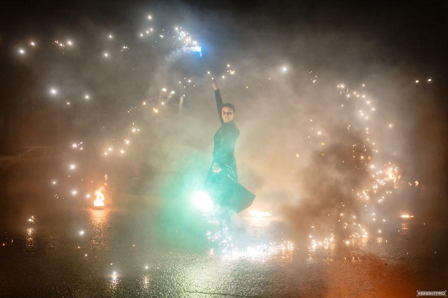 """Фото 19602238 в коллекции Фаер шоу """"Прометей"""" - """"Прометей"""" - огненное фаер-шоу"""