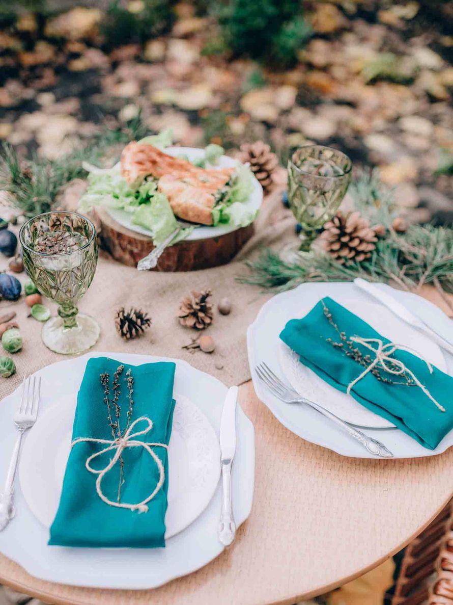 Фото 17468712 в коллекции Ноябрьская  свадьба - Shevernova decor - оформление торжества