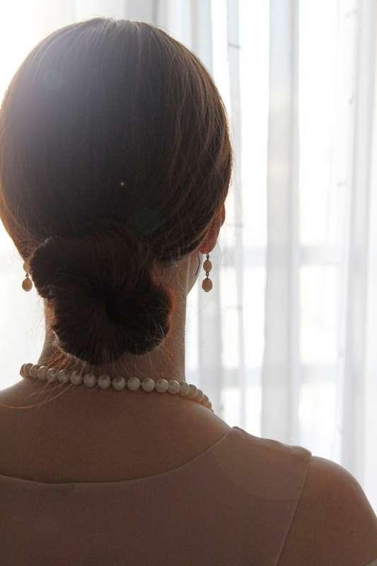 Фото 17469772 в коллекции Ювелирные украшения из серебра - Mellnikova - свадебные аксессуары