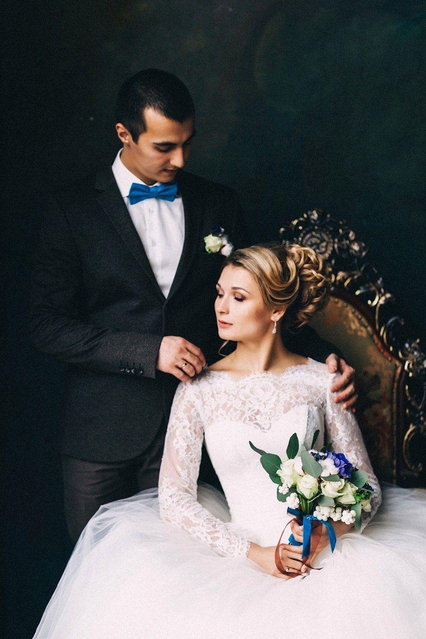 Фото 17487148 в коллекции Свадебный - Фотограф Дмитрий Аникин