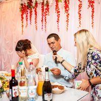 Проведение свадьбы - пакет Лайт (4 часа)