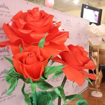 Ростовые цветы, цена за 1 шт