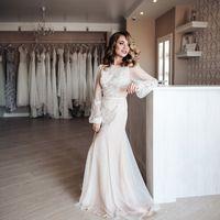 "Платье  ""МАГИЯ"" от бренда NATASHA BOVYKINA ."