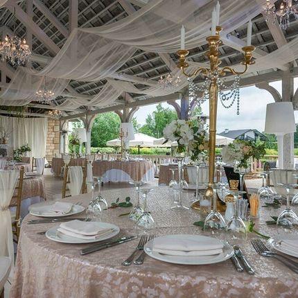 Помощь в подборе свадебной площадки
