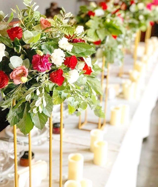 Фото 17537796 в коллекции Оформление свадеб и выездные регистрации - Твой букет - оформление торжеств