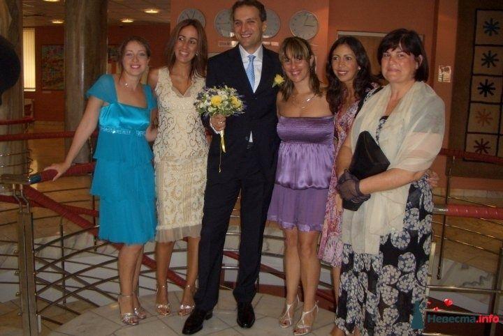Фото 125682 в коллекции 22 июля, свадьба, пока любительские ) - Bellapupa
