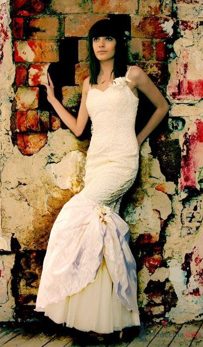 Фото 52856 в коллекции Свадебная фотосъемка в стиле ретро - Невеста01