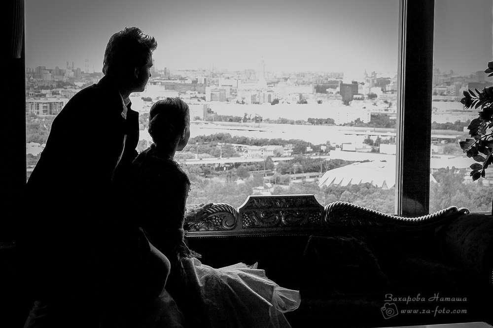 Фото 4518205 в коллекции Свадьбы - Наташа Захарова