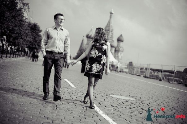 прогулка, фотограф Денис Щепинов - фото 121383 omka