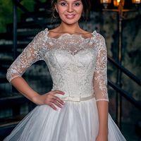 Свадебный салон: «Белый Бенгал» — роскошные и недорогие свадебные платья.