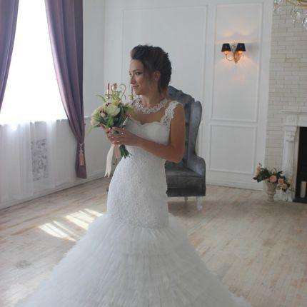 "Платье ""Русалка"""