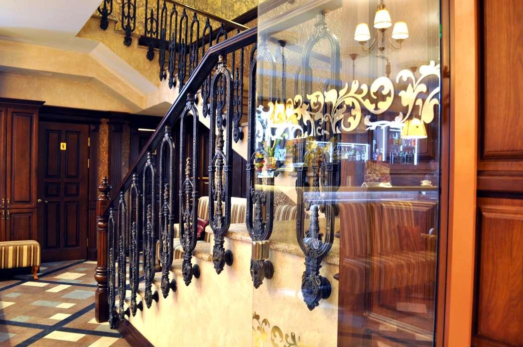 Фото 17570858 в коллекции Интерьер ресторана - Ресторан Центральный