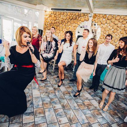 Проведение свадьбы + аренда аппаратуры + музыка