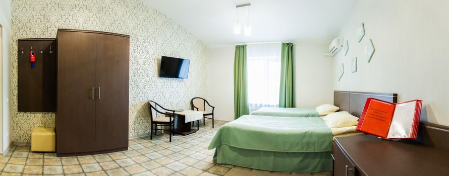 Фото 18656506 в коллекции Портфолио - Гостиница А108