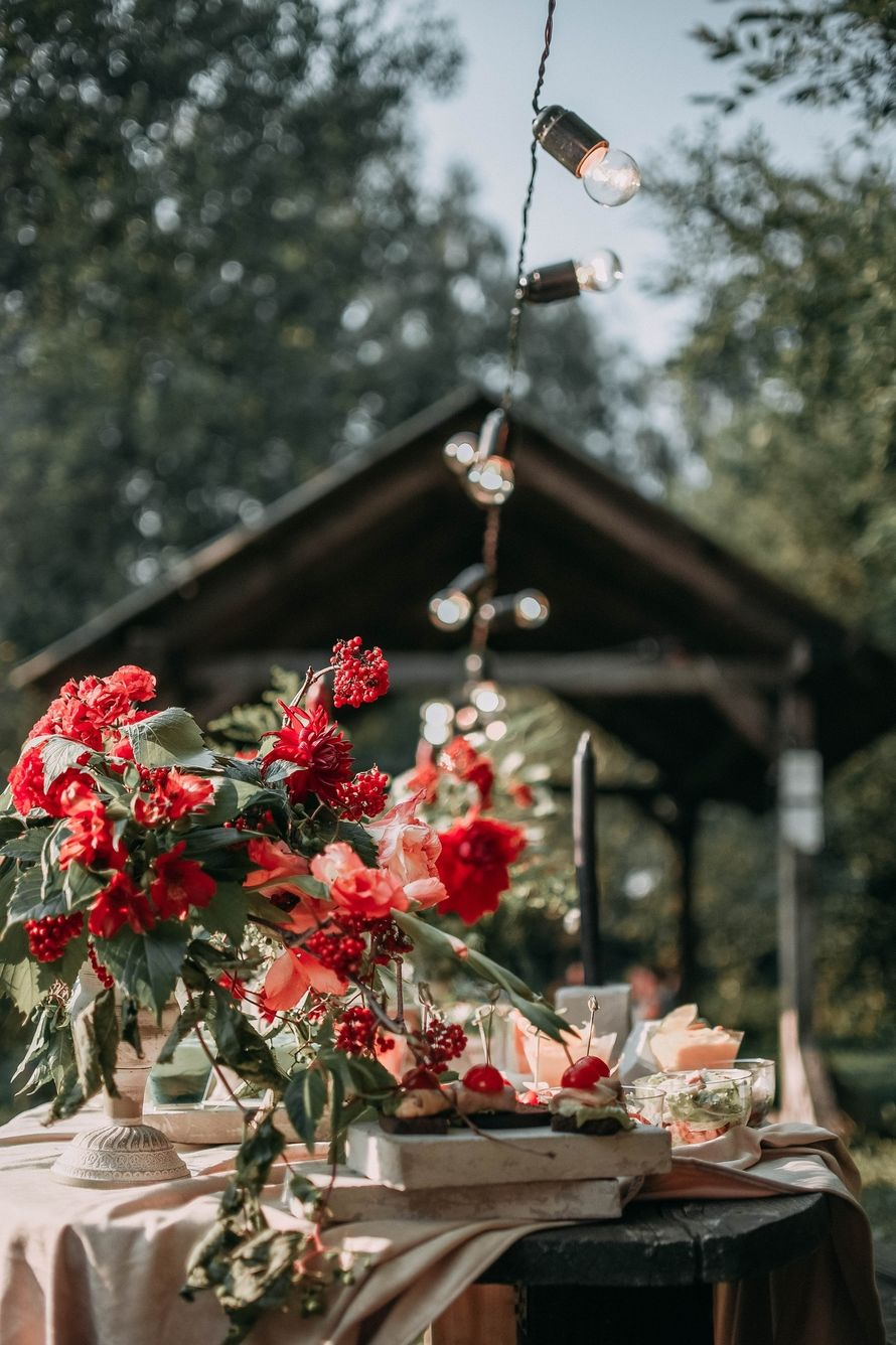 """Фото 18301506 в коллекции Портфолио - Свадебное агентство """"Грушевый пунш"""""""