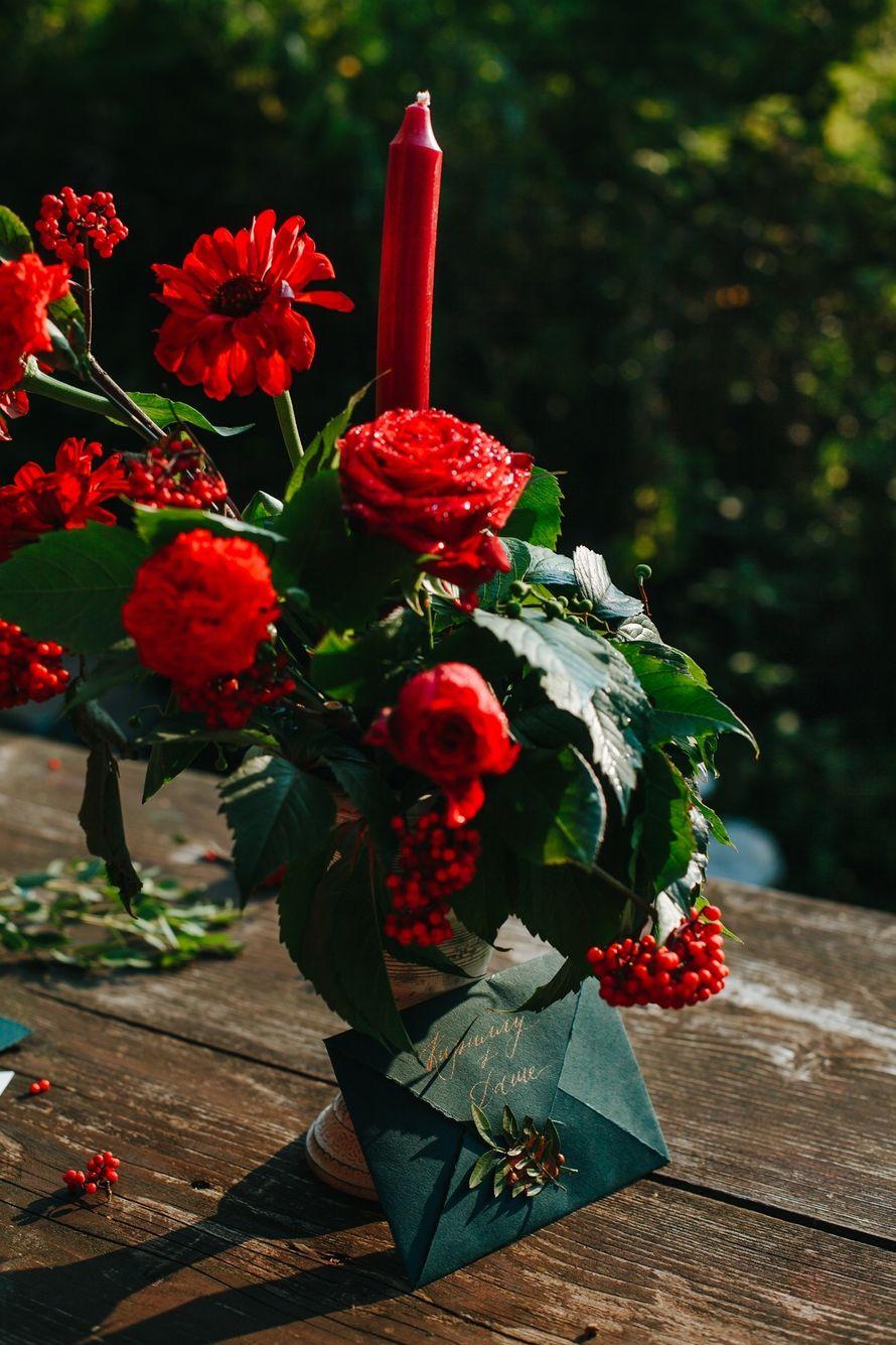 """Фото 18301520 в коллекции Портфолио - Свадебное агентство """"Грушевый пунш"""""""