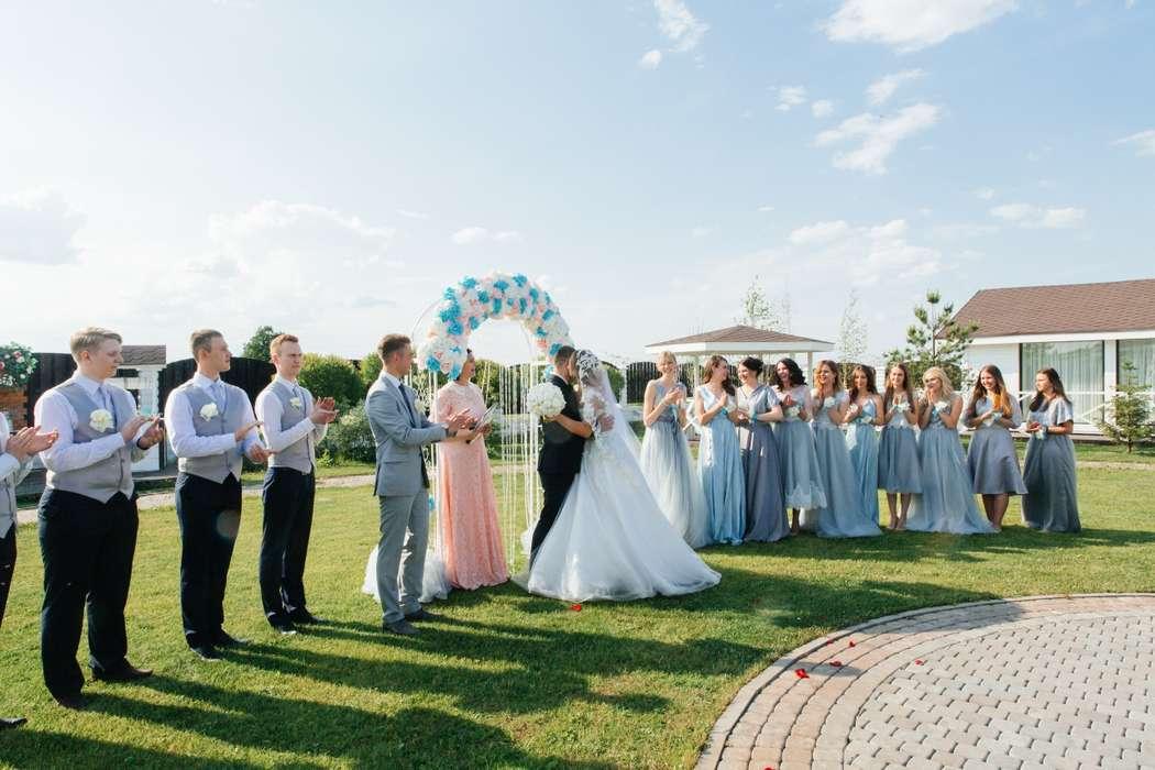 Фото 18239858 в коллекции Свадьбы - Координатор Верещинская Лиза