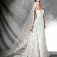 Платье Pradal