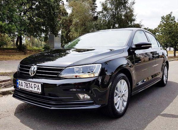 158 Volkswagen Jetta в аренду