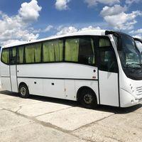 329 Автобус MAN, 39 мест - прокат, цена от